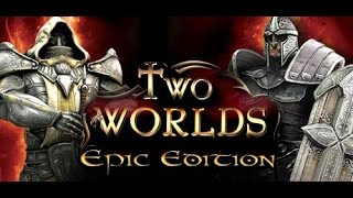 Two Worlds Epic Edition Multiplayer Co-op Tutorial!