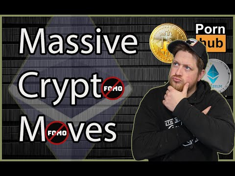 HUGE Partner for Crypto Payments - BTC and ETH BULLISH moves ahead - Don't Miss it