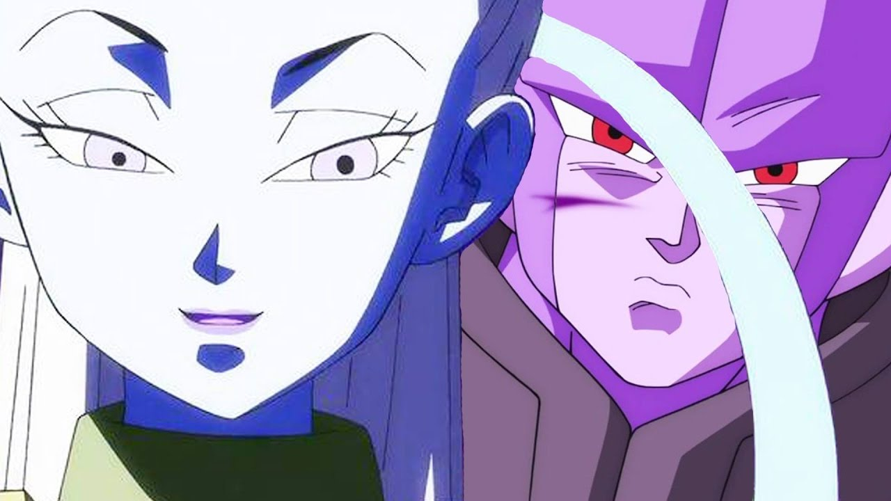 The Truth About Vados Hit Revealed In Dragon Ball Super Episode 71 72
