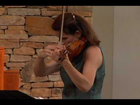 Etude Caprice in A minor, Op. 18 No. 4 by Henri Wieniawski