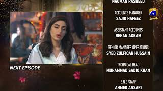 Fitrat - Episode 80 Teaser - 13th January 2021 - HAR PAL GEO