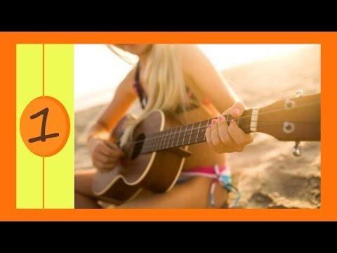 Imparare a Suonare la Chitarra da Strada ➔ Lezione 1 [Elementi Base]