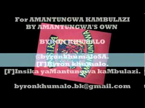 IZITHAKAZELO ZAMANTUNGWA BY BYRON KHUMALO xvid