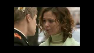 Кадетство - Начало отношений Полины и Максима