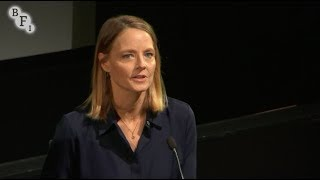 connectYoutube - In conversation with... Jodie Foster, on The Silence of the Lambs | BFI