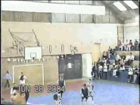 Campeonato Alexandre de Gusmão 2004 Parte2/5 leanzo