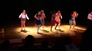 Lose Control (Missy Elliot ft. Ciara & Fatman Scoop) - Phoenix Drama Group - Choreography
