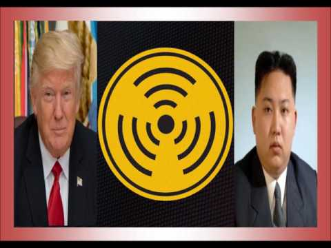 Trumps Threats cause Gold and Silver prices to rise - interview with Greg