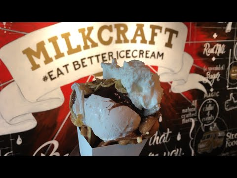 MilkCraft Frosted Flakes IceCream