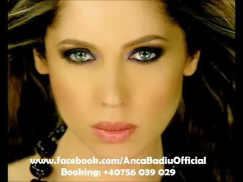 Anca Badiu - Hello (Official Radio Edit)