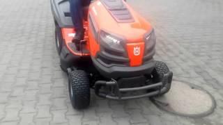 видео Купить минитракторы Husqvarna (Хускварна) в Краснодар по отличной цене в интернет-магазине Арсеналтрейдинг