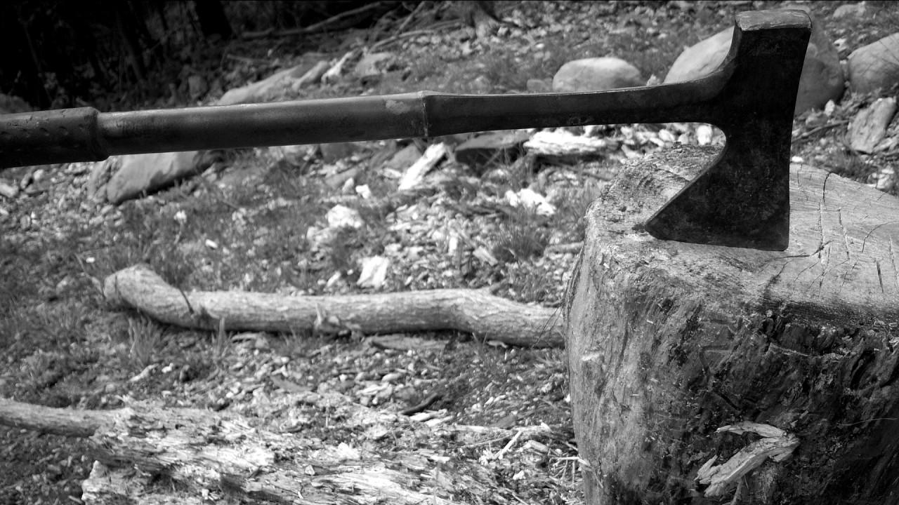 paras arvo hyvin tiedossa uusi julkaisu Chopping wood/ Holzhacken / Rąbanie drzewa SOUND EFFECTS