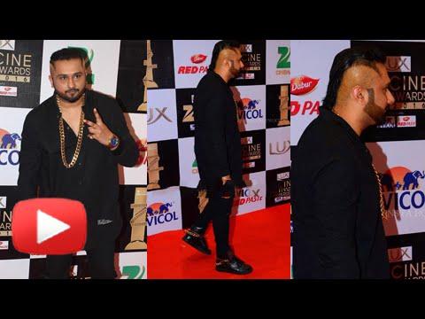 OMG: Yo Yo Honey Singh's SHOCKING Look After Coming Out Of Drug Rehab