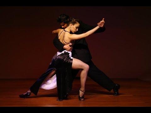 Cặp đôi Argentina giành giải Quán quân Nhảy Tango Quốc tế