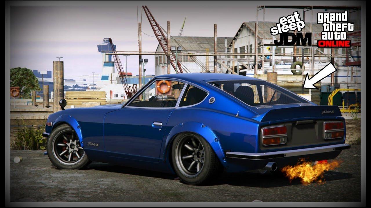 Best Car In Gta 5: *NEW* GTA 5 ONLINE BEST CARS TO CUSTOMIZE (RARE & SECRET