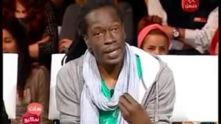 شاعر السوداني