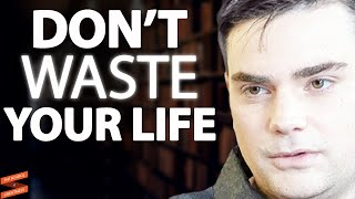 Ben Shapiro: Problem Solving in Life and Business