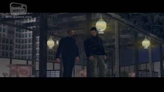GTA 3 - Walkthrough - Mission #38 - Deal Steal (HD)