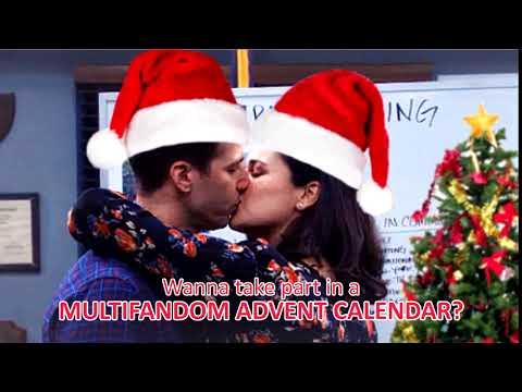 Fan Editors Advent Calendar 2018 OPEN 1424