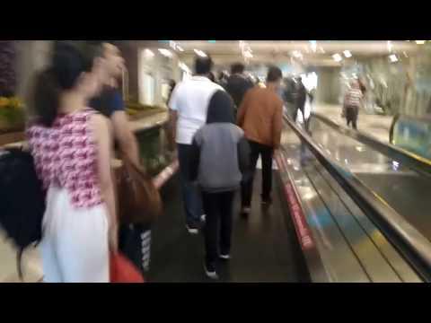 Аэропорт Бангкок - ловим кайросы - Глобальная Волна - The Global Wave