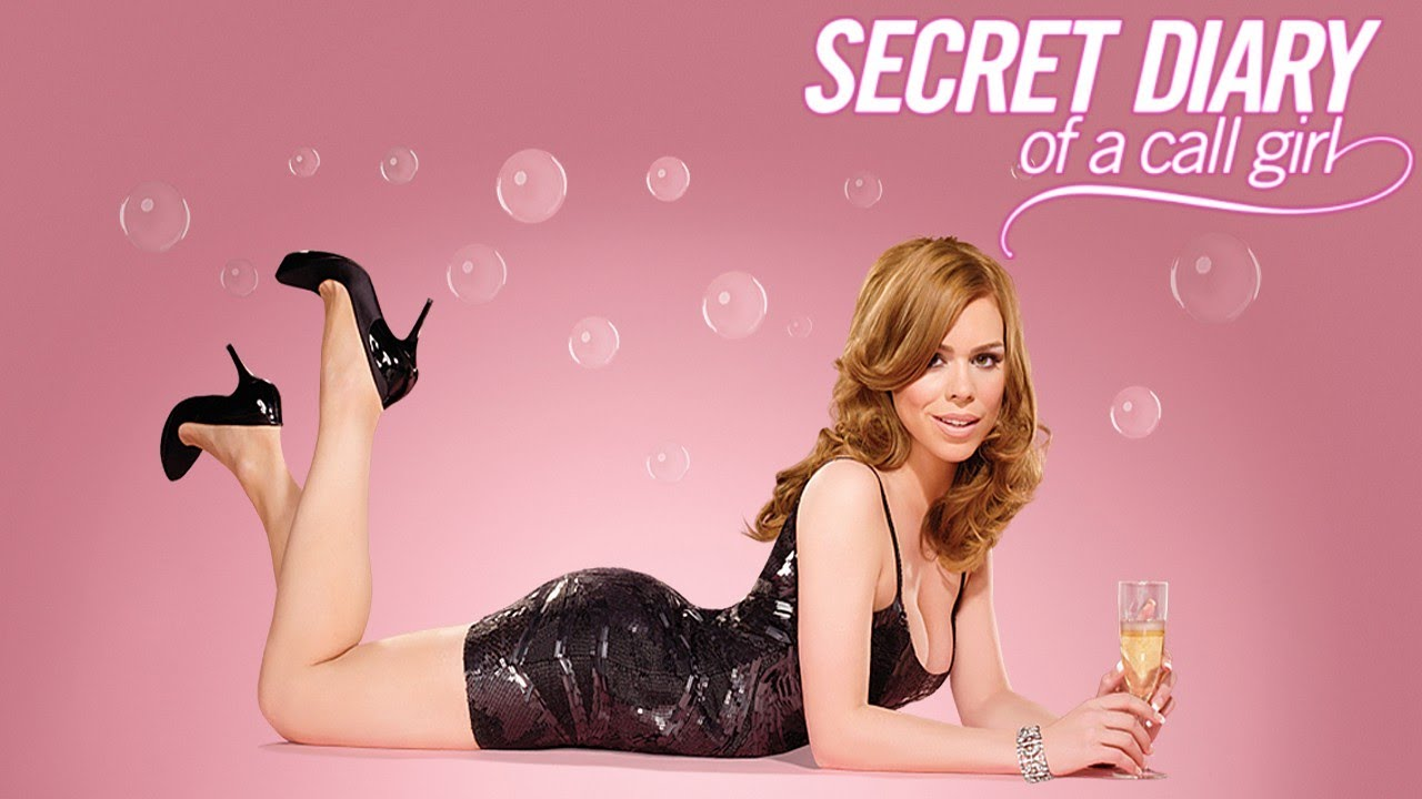 Download Billie Piper Sexy Secret Diary of a Call Girl Episodes