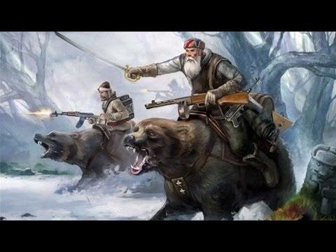 Motherland - WarThunder