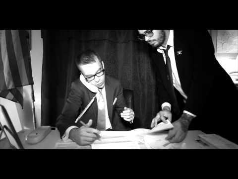 B.Rich - Ronald Reagan (OFFICIAL MUSIC VIDEO)