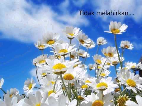 Cinta teragung - mestica (lyrics and well animated)