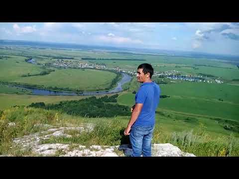 Путешествие в Юрак-Тау (Шиханы, Башкортостан)