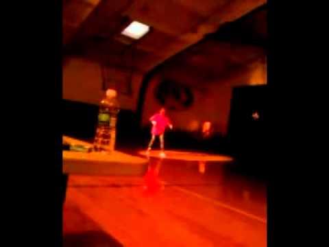 festus senior high school talent show brycen norfolk jabba style