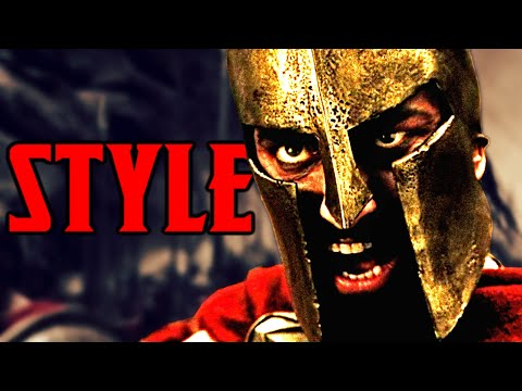 300 — How To Film Style | Film Perfection