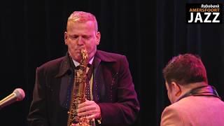 Sound of Siam ft Koh Mr. Saxman live @ Theater de Lieve Vrouw