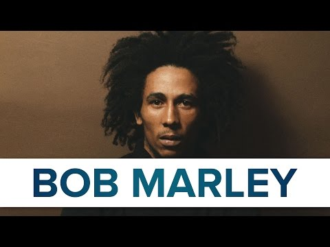 Top 10 Facts - Bob Marley // Top Facts