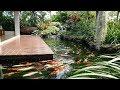 Small Garden Ideas - Cool Backyard Pond Design Ideas