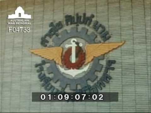 Army aid in Thailand DPR/TV/1476