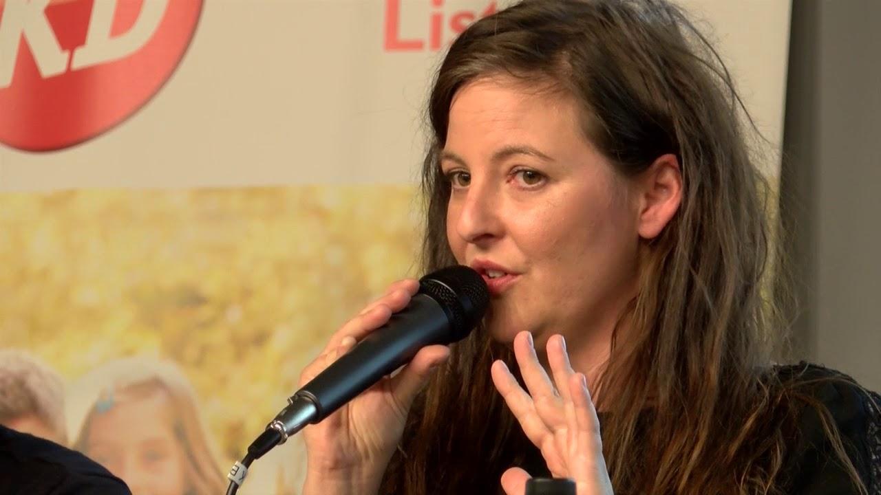 Politisk debat om Finansloven, Stem Personligt Silkeborg del 1