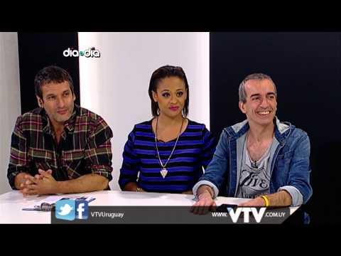 VTV: MUSICA EN DIA A DIA