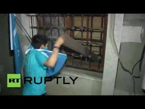 Turkey: Protesters ransack Thai consulate in Istanbul over Uighur deportation