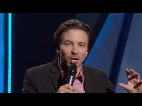 Graham Chittenden - Winnipeg Comedy Festival