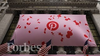 $340 Million Pledged To Notre Dame Restoration; Pinterest's Up More Than 25% In IPO   Forbes Flash