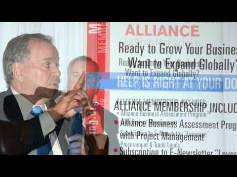 Global Partnerships with Richard M. Daley