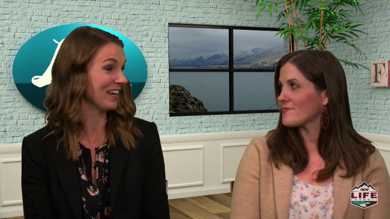 Life with Lisa Bradshaw S4E15 Wenatchee Valley Museum & Cultural Center
