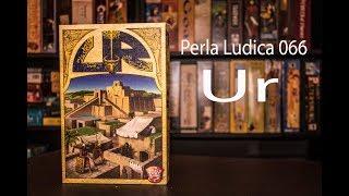 Perla Ludica 066 - Ur