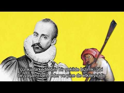 Michel de Montaigne'in Felsefesi