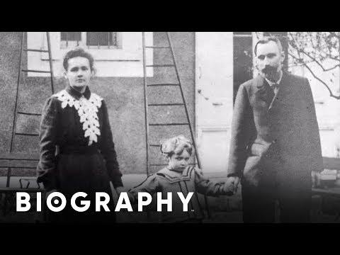 Marie Curie - Scientist | Mini Bio | BIO