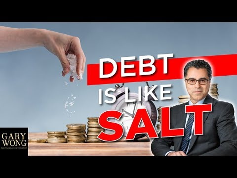 How Much Debt Is Good Debt? l Interview With Harmel Rayat
