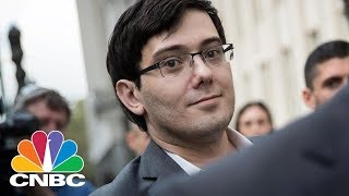 Martin Shkreli Verdict: Guilty On Two Counts Of Securities Fraud, One Count Of Conspiracy | CNBC