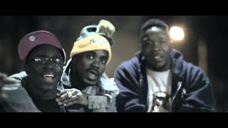 "LIL ROME FT. SKiZZIE,SIKS  ""BOUT DAT LIFE"""