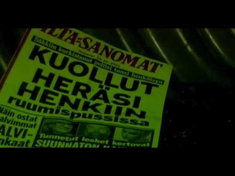 Riga Mortis trailer (2007)