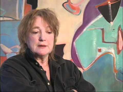 The Artist Joan Stephenson Part 2